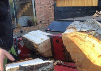 12112018 wood splitting 2