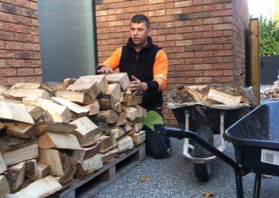 12112018 wood splitting 5
